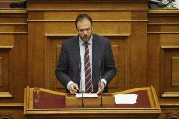 Θ. Θεοχαρόπουλος για την κατάργηση του ειδικού φόρου κατανάλωσης στο κρασί πριν την έναρξη του φετινού τρύγου
