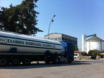 «Δυσμενείς εξελίξεις σχετικά με την Ελληνική Βιομηχανία Ζάχαρης (ΕΒΖ)» : ερώτηση βουλευτών του ΚΚΕ