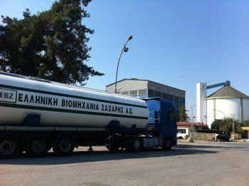 Με 60 εκ. ο όμιλος ΜΚ αποκτά τις δύο θυγατρικές της Ελληνικής Βιομηχανίας Ζάχαρης στη Σερβία