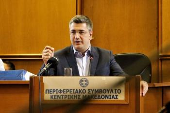 Απόστολος Τζιτζικώστας : «Απαράδεκτη εθνικά η συμφωνία στις Πρέσπες. Να γίνει δημοψήφισμα»