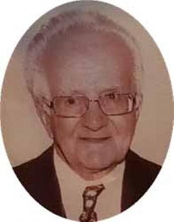 Σε ηλικία 97 ετών έφυγε από τη ζωή ο Αθανάσιος Γ. Ζαχαριάδης