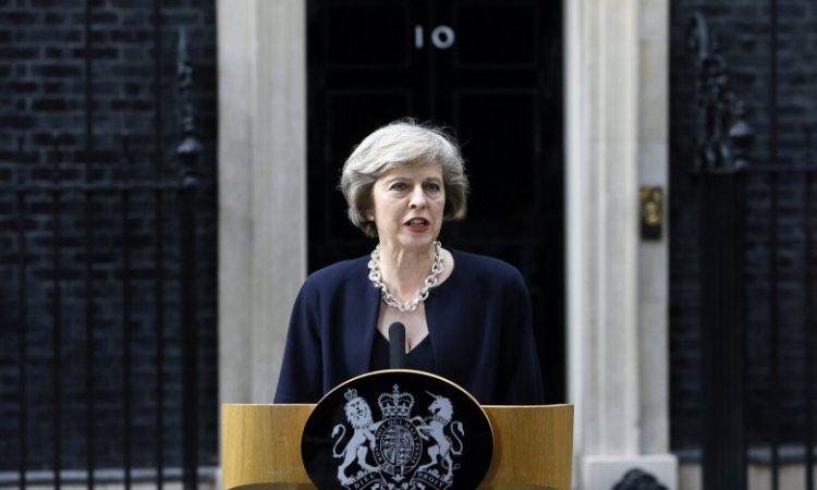 Ειδική ταυτότητα για τους πολίτες της ΕΕ που ζουν στη Βρετανία μετά το Brexit