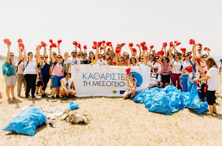 Δράσεις εθελοντισμού από τους εργαζόμενους στη Vodafone