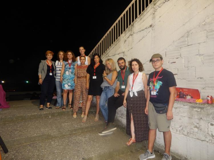 Πραγματοποιήθηκε το 4ο Φεστιβάλ Ταινιών Μικρού Μήκους Αλεξάνδρειας