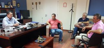K.Καλαϊτζίδης: «Η κατάσταση στις καλλιέργειες είναι τραγική. Να υπάρξει άμεση παρέμβαση της κυβέρνησης»