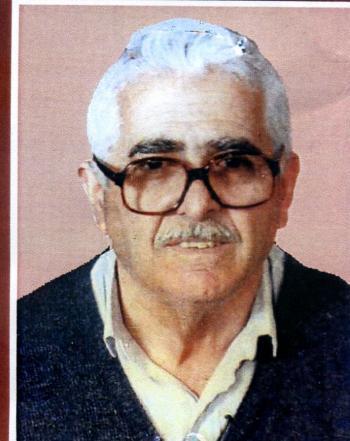 Σε ηλικία 87 ετών έφυγε από τη ζωή ο ΠΑΥΛΟΣ Α. ΖΟΥΜΠΟΔΗΣ