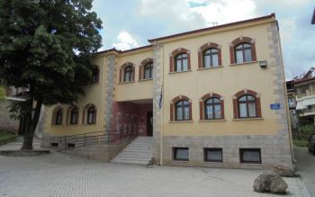 Έργα αναβάθμισης των σχολικών υποδομών στο Δήμο Νάουσας
