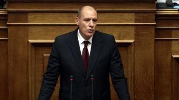 Στη Βουλή το ζήτημα της αποζημίωσης των πληγέντων παραγωγών από τον βουλευτή Μ.Τζελέπη