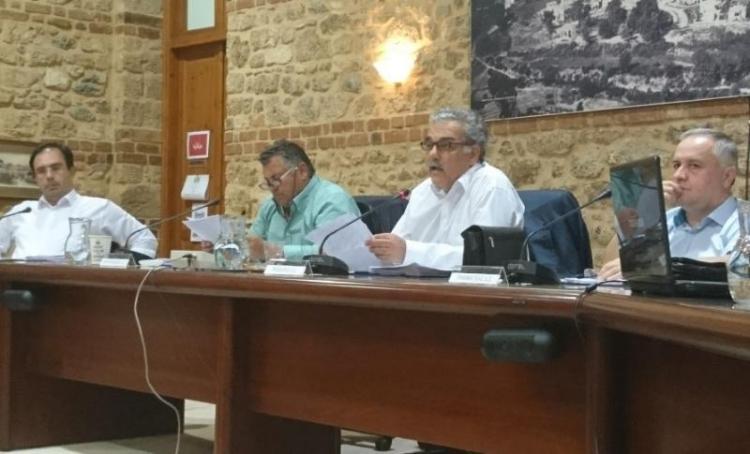 Συνεδριάζει την Τετάρτη 11 Ιουλίου το Δημοτικό Συμβούλιο Βέροιας με 91! θέματα ημερήσιας διάταξης