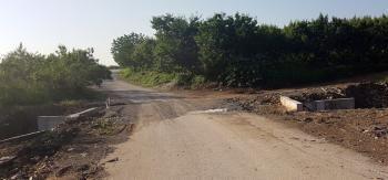 Αποκατάσταση, μετά από δεκαετίες, του ρέματος της «Ροδιάς»