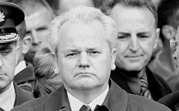 H συνομιλία Μιλόσεβιτς-Παντελεήμονα για την επερχόμενη «Μακεδονία του Αιγαίου»