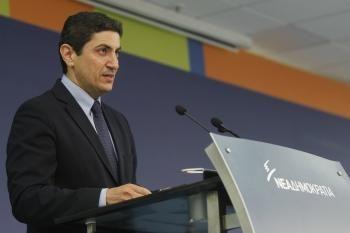 Το βέτο του Βουκουρεστίου από σήμερα παύει να υπάρχει-Γράφει ο Λευτέρης Αυγενάκης