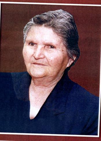 Σε ηλικία 88 ετών έφυγε από τη ζωή η Μαλαματή Μπόλου, κηδεύτηκε την Πέμπτη 12 Ιουλίου 2018