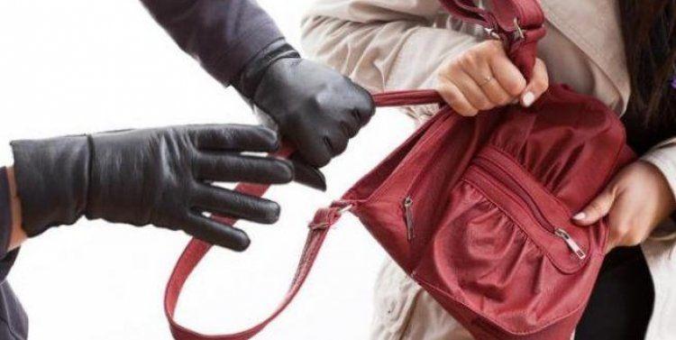 Συνελήφθη 31χρονος σε περιοχή της Ημαθίας για κλοπή τσάντας