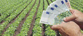Αποζημιώσεις ύψους 12.468.131,04 € καταβάλλονται την Πέμπτη από τον ΕΛΓΑ