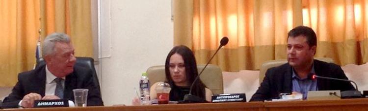 Με 39 θέματα ημερήσιας διάταξης θα συνεδριάσει τη Δευτέρα το Δημοτικό Συμβούλιο Αλεξάνδρειας