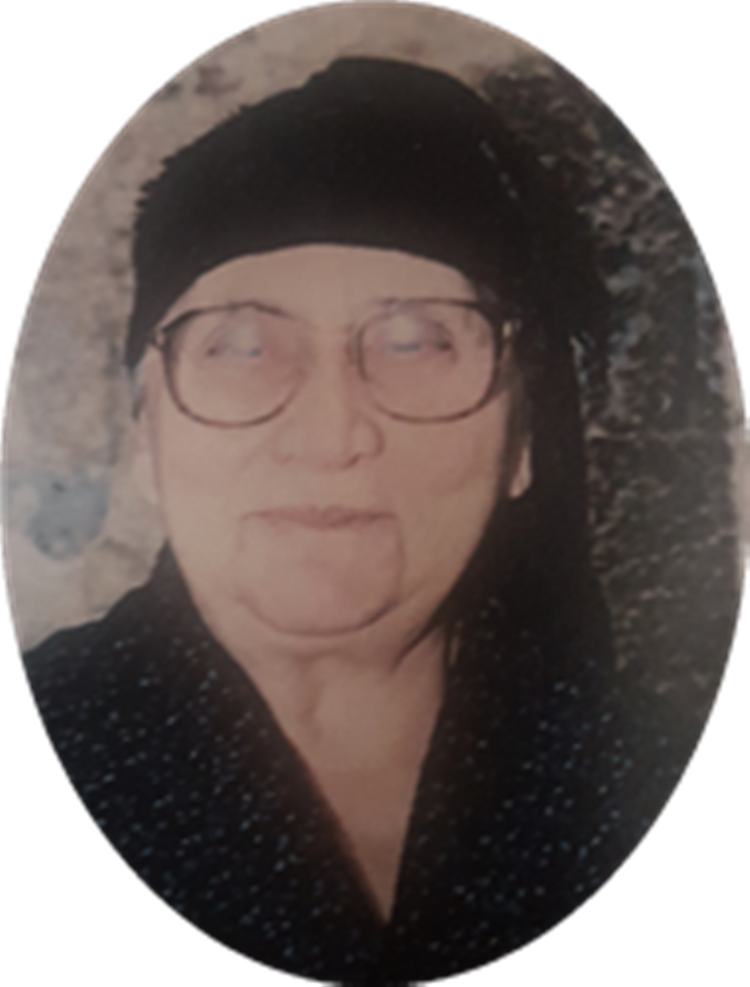 Σε ηλικία 91 ετών έφυγε από τη ζωή η ΘΩΜΑΗ Ι. ΦΑΣΟΥΛΑ