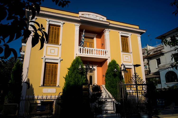 Άμεση αναστολή λειτουργίας του «Βλαχογιάννειου Μουσείου Μακεδονικού Αγώνα» αποφάσισε η Μητρόπολη Βέροιας