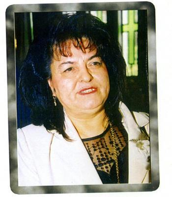 Σε ηλικία 71 ετών έφυγε από τη ζωή η ΕΙΡΗΝΗ ΚΟΥΡΤΟΓΛΟΥ