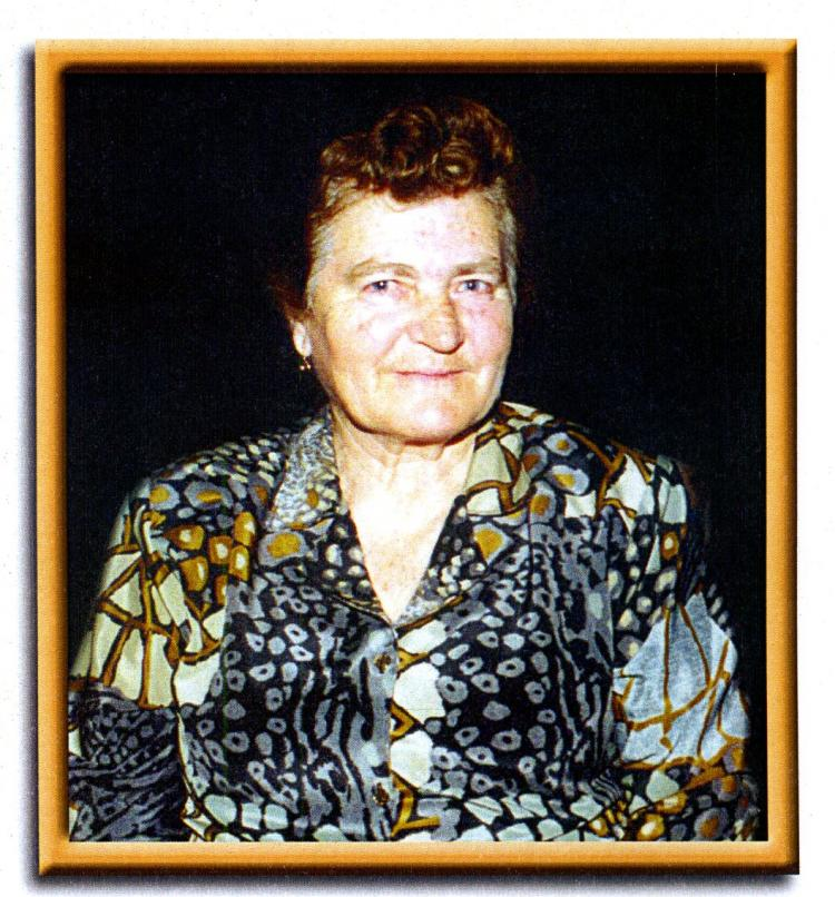 Σε ηλικία 84 ετών έφυγε από τη ζωή η ΑΙΚΑΤΕΡΙΝΗ ΔΗΜ. ΒΑΣΙΛΕΙΟΥ
