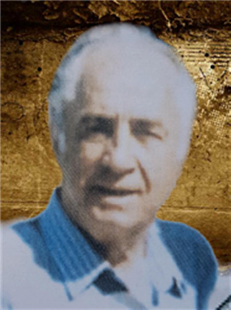 Σε ηλικία 90 ετών έφυγε από τη ζωή ο ΟΜΗΡΟΣ Δ. ΡΑΠΤΟΠΟΥΛΟΣ