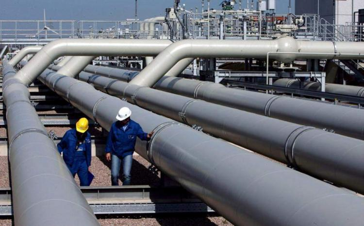 Φυσικό αέριο σε Βέροια και Αλεξάνδρεια, με χρηματοδότηση ΕΣΠΑ (50 %), δανεισμό (40 %) και ίδια κεφάλαια