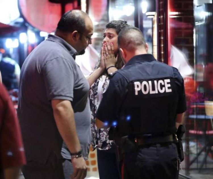 Ένοπλη επίθεση στην ελληνική συνοικία του Τορόντο με νεκρούς και τραυματίες