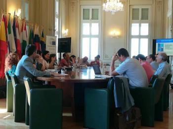 Το Π.Τ.Α. Κ.Μακεδονίας στην ενημερωτική συνάντηση για την ευρωπαϊκή ενεργειακή πλατφόρμα για την καινοτομία SET-Plan