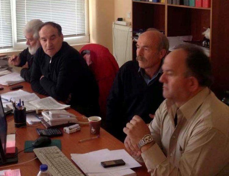Αίσιο τέλος στον αγώνα για σύσταση και λειτουργία Διεπαγγελματικής Οργάνωσης για τη φέτα