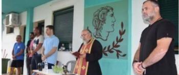 Μ. Αλέξανδρος Τρικάλων : Ξεκίνημα με πολλές φιλοδοξίες