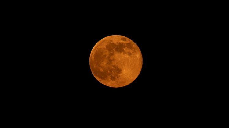 Ολική έκλειψη Σελήνης την Παρασκευή και το Σάββατο, 27 και 28 Ιουλίου