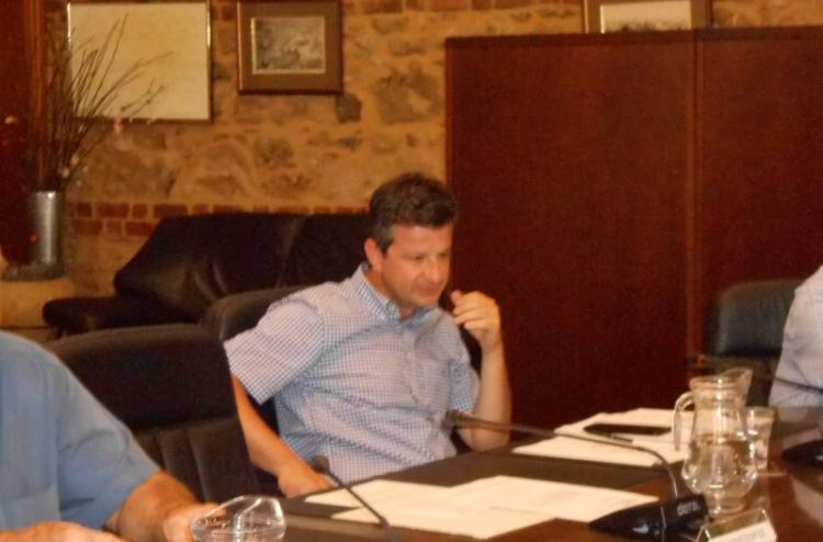 Πλούσια παραλειπόμενα από τη χθεσινή συνεδρίαση του Δημοτικού Συμβουλίου Βέροιας