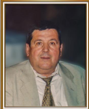 Σε ηλικία 69 ετών έφυγε από τη ζωή ο ΚΩΝΣΤΑΝΤΙΝΟΣ ΑΡ. ΠΕΤΡΟΥ