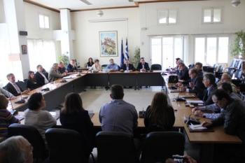 Έκτακτη συνεδρίαση του Δημοτικού Συμβουλίου Νάουσας τη Δευτέρα με 4 θέματα ημερήσιας διάταξης