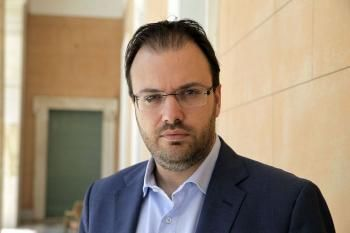 Θανάσης Θεοχαρόπουλος : «Πολιτική ευθύνη απαιτεί πράξεις και όχι λόγια, για αυτό ΠΑΡΑΙΤΗΘΕΙΤΕ»