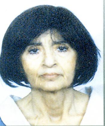 Σε ηλικία 60 ετών έφυγε από τη ζωή η ΕΥΑΓΓΕΛΙΑ Θ. ΚΑΛΤΣΟΓΙΑΝΝΗ (ΜΙΝΑΡΕΤΖΗ)