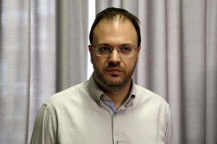 Θ. Θεοχαρόπουλος : «Η κυβέρνηση και ο ίδιος ο πρωθυπουργός να σταματήσουν τα επικοινωνιακά παιχνίδια».