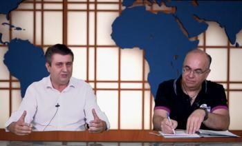 «Μεθυσμένη από την εξουσία η κυβέρνηση»-Αποκλειστική συνέντευξη του Τ. Σιδηρόπουλου στο www.imerisia-ver.gr