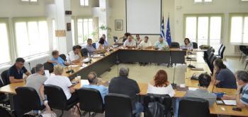 Δ.Σ. Νάουσας : Σε τακτική συνεδρίαση η ερώτηση για τη ματαίωση της φυτείας φαρμακευτικής κάνναβης