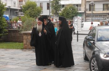 Διήμερες θρησκευτικές εκδηλώσεις προς τιμήν του Αγίου Αντωνίου του Βεροιέως