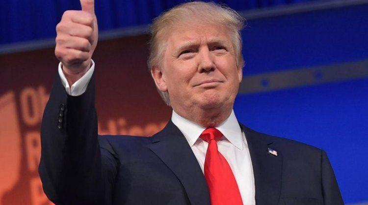 Δικαιωμένος δηλώνει ο Τραμπ από την απόφαση για το μεταναστευτικό διάταγμα