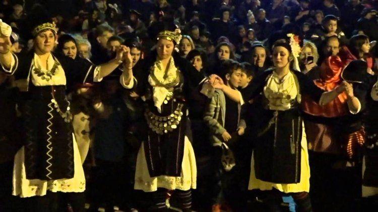 Τριήμερες πολιτιστικές εκδηλώσεις διοργανώνει ο Λαογραφικός Σύλλογος Ντόπιων Μακροχωρίου και Περιχώρων