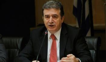 Μιχάλης Χρυσοχοΐδης : «Διαχείριση κρίσης σημαίνει πρώτα προστασία της ζωής»