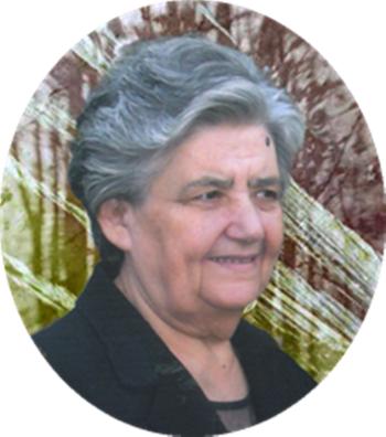 Σε ηλικία 85 ετών έφυγε από τη ζωή η ΔΗΜΗΤΡΑ Λ. ΠΕΤΡΑΚΙΔΟΥ